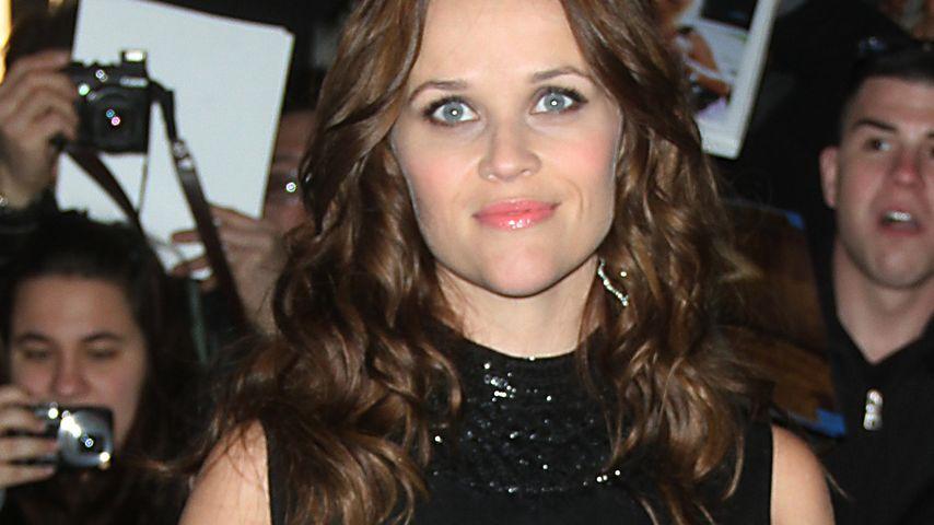 "Reese Witherspoon: ""Mein Verhalten tut mir leid!"""