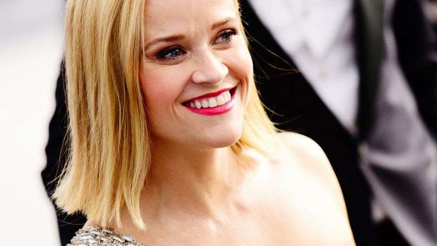 Reese Witherspoon bei den SAG-Awards in L.A. im Januar 2020