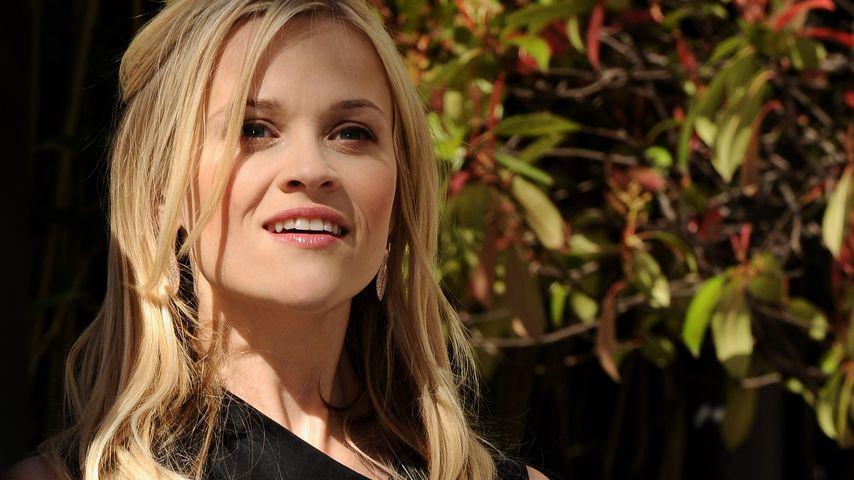 Reese Witherspoon im März 2009