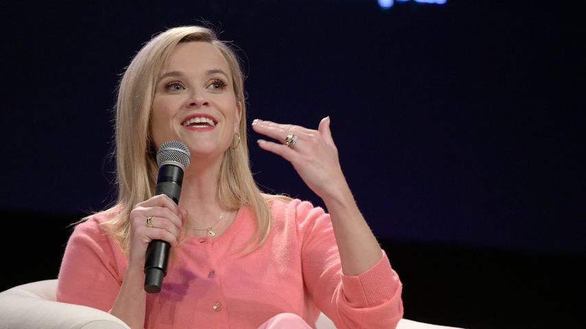 Reese Witherspoon im September 2018
