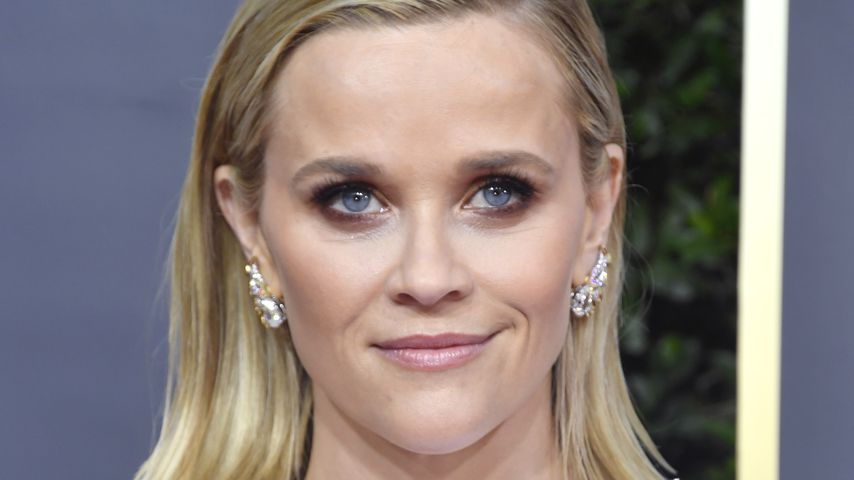 Reese Witherspoon bei den Golden Globe Awards