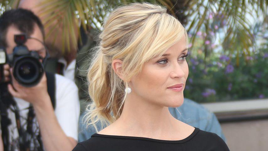 Baby-Drama: Reese Witherspoon in Klinik!
