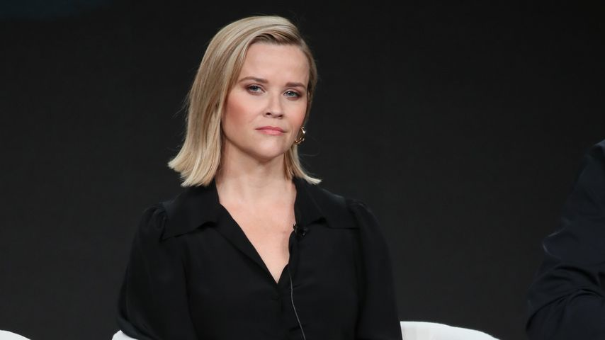 Reese Witherspoon, 2020