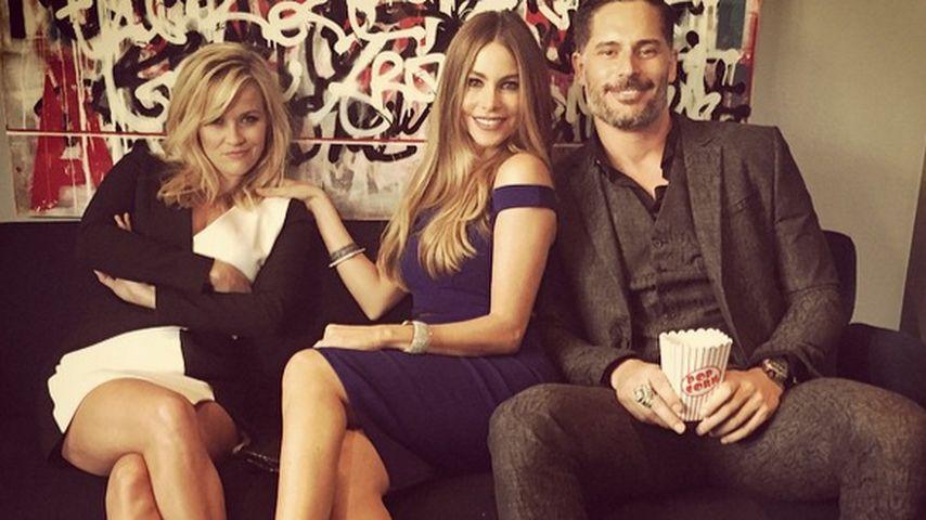 Joe Manganiello, Sofia Vergara und Reese Witherspoon