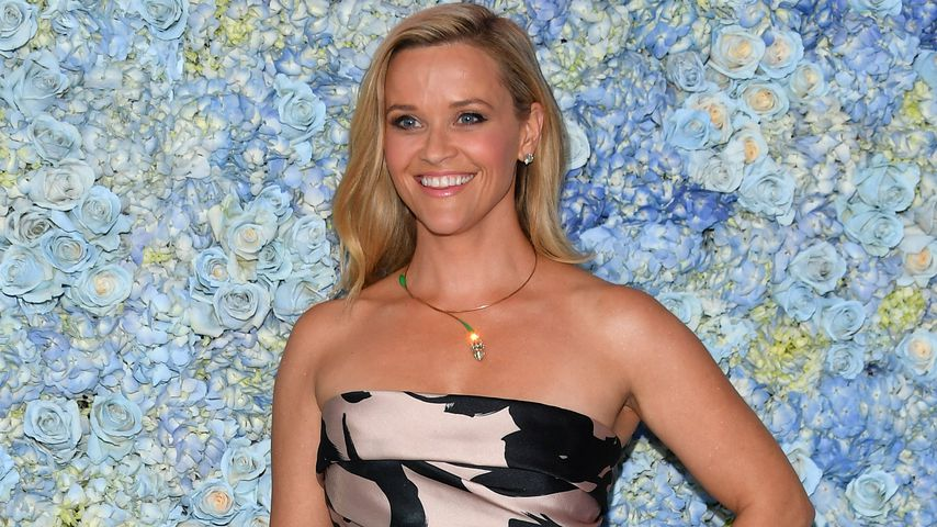 "Reese Witherspoon bei der ""Big Little Lies""-Premiere 2019"