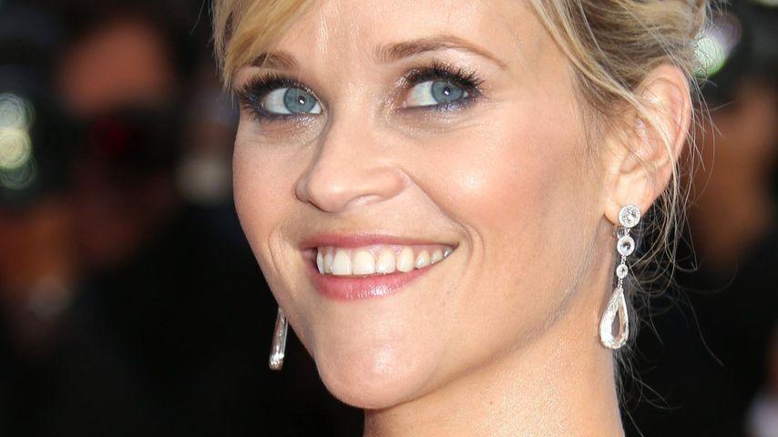 Reese Witherspoon: Ihr Baby ist da!
