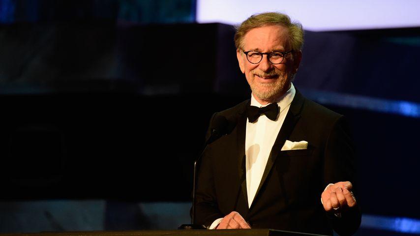 Star-Regisseur Steven Spielberg in Oscar-Vorstand gewählt