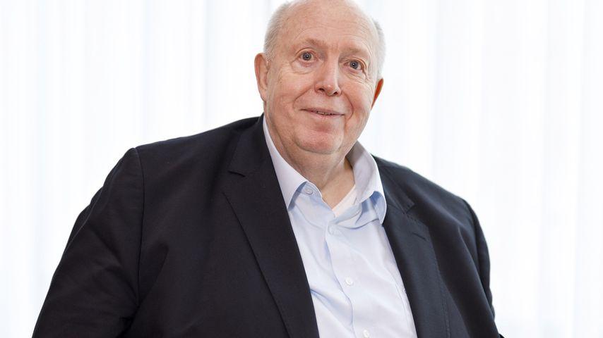 Reiner Calmund im November 2019