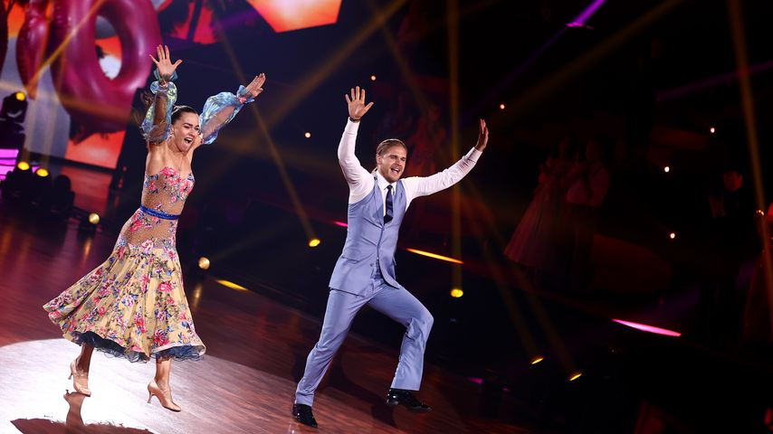 """Plus Jurytanz: Diese Tänze performen die """"Let's Dance""""-Stars"""