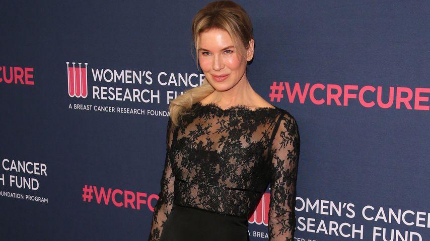 Renée Zellweger, Schauspielerin