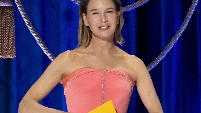 Renée Zellweger in Los Angeles im April 2021