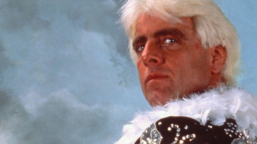 Ric Flair, Wrestling-Legende