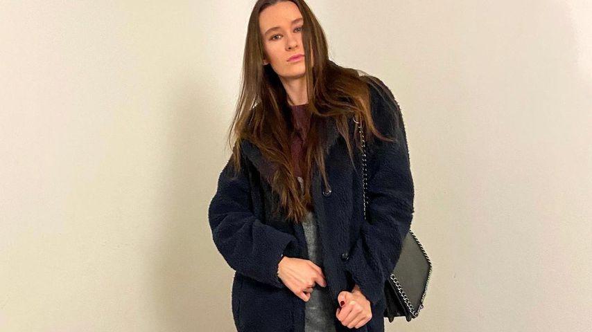 Ricarda Nina, Ex-GNTM-Girl 2021