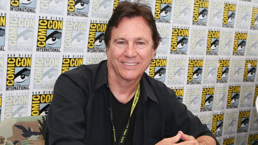 "Trauer: ""Battlestar Galactica""-Ikone Richard Hatch (†71) tot"