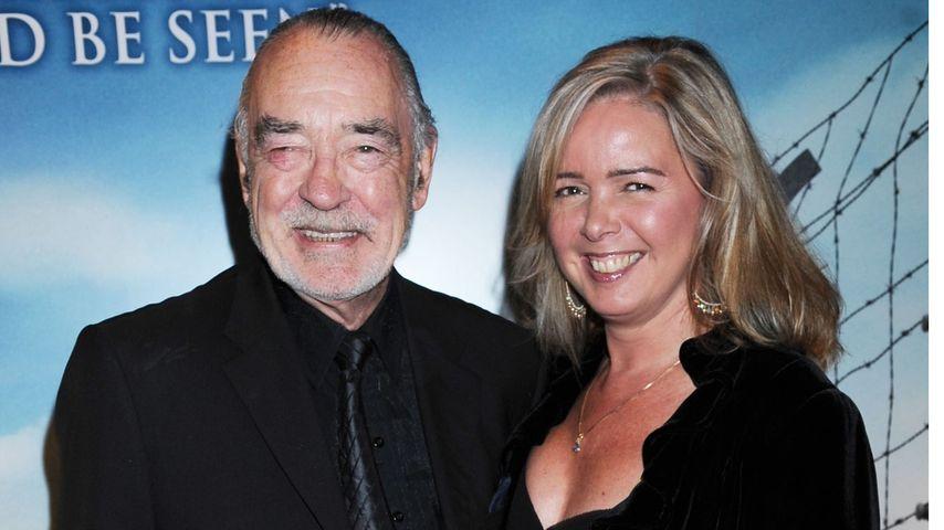 """""""Tomb Raider""""-Co-Star Richard Johnson ist gestorben"""