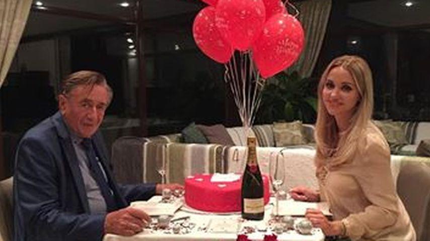 Liebes-Reunion? Cathy schmeißt Romantik-Dinner für Mörtel