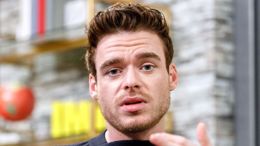 "Richard Madden lebte vor ""Game of Thrones"" von 4,30 € am Tag"