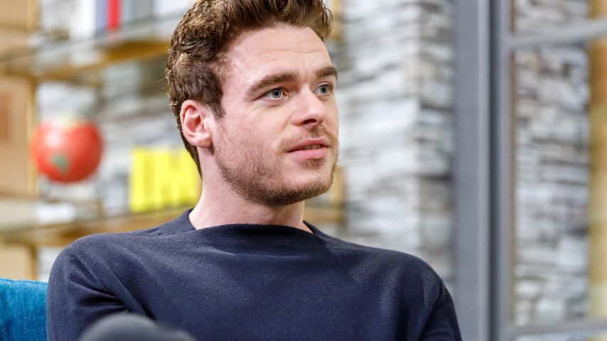 Richard Madden im November 2018