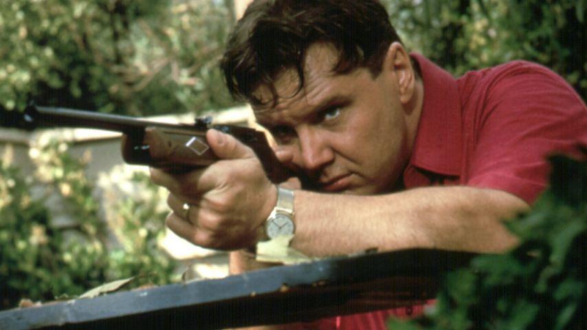 """""""Stirb Langsam""""-Star Rick Ducommun ist gestorben"""