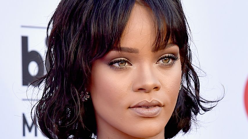 Rihanna bei den Billboard Music Awards 2016 in Las Vegas
