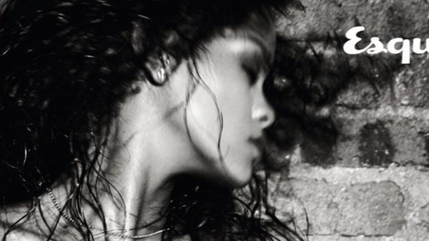 Heiße Rihanna sieht aus wie fickt