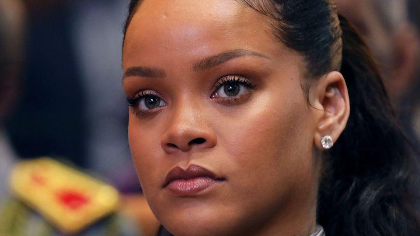 """Einbrecher bei Rihanna: """"Ich wollte doch nur Sex mit ihr!"""""""