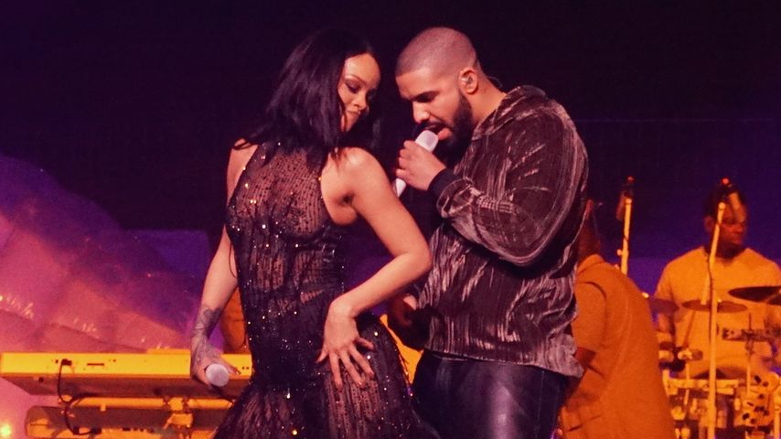 "Rihannas Mama erteilt Flirtverbot: ""Finger weg von Drake!"""