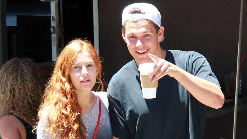 Kalifornischer Kitsch: Riley Keough hat geheiratet