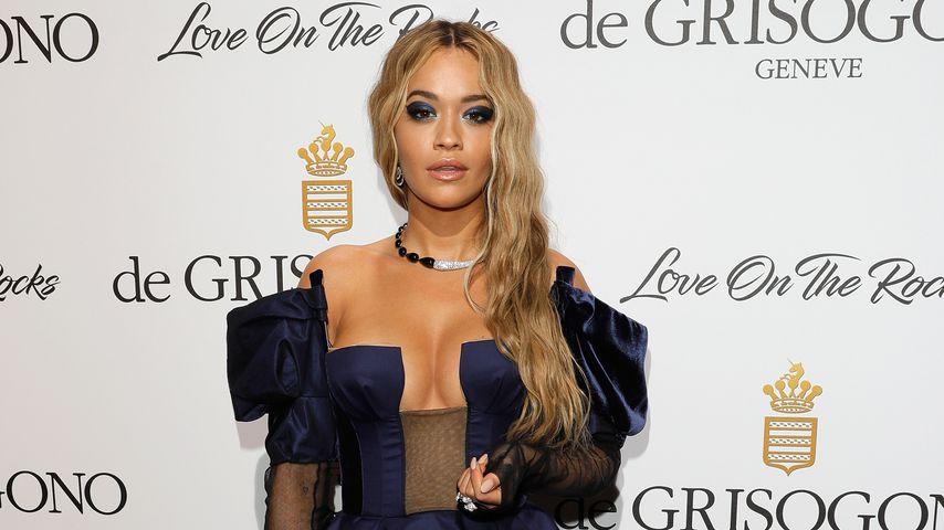Rita Ora bei den 70. Cannes Filmfestspielen