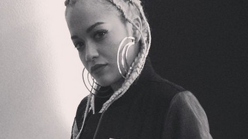 Abgemacht! Rita Ora bleibt weiterhin die Mia Grey