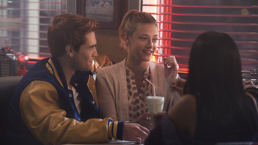 """Spannendes """"Riverdale""""-Finale: Stirbt ein Hauptcharakter?"""