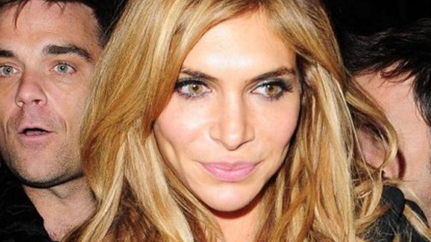 Ayda Field macht Date für Robbie Williams klar