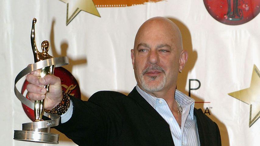 Robert Cohen bei dem Sho West Award 2005