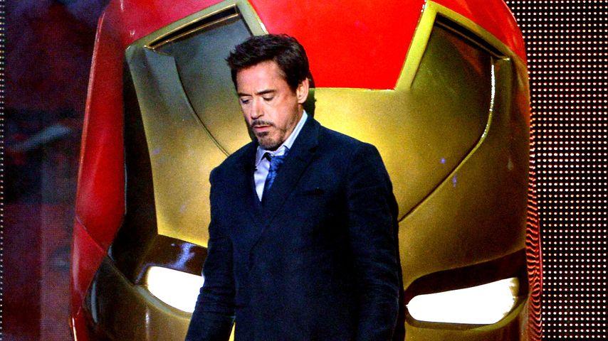 Könnte Robert Downey Jr. als Iron Man zurückkehren?