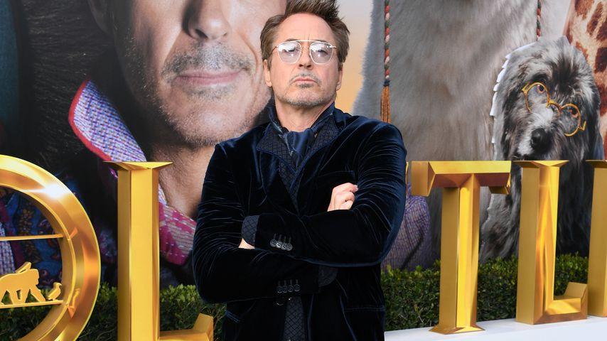 Anti-Oscar: Sie sind als schlechteste Schauspieler nominiert