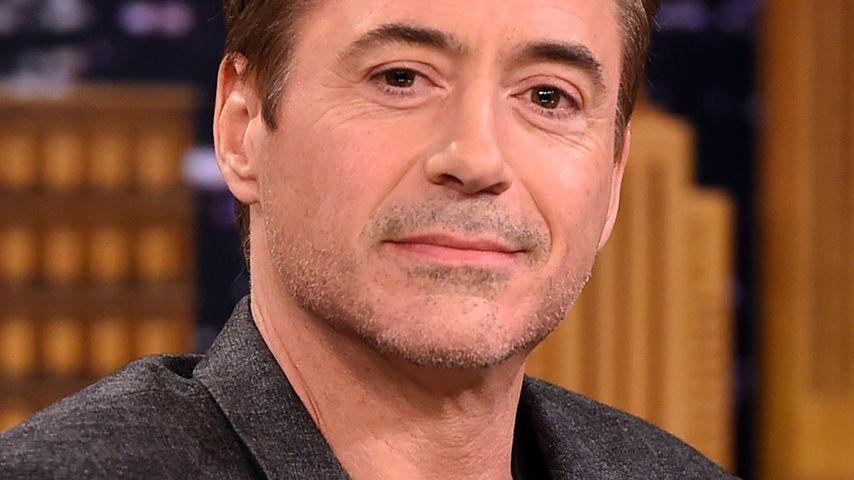 Robert Downey Jr. : Zum 3. Mal Spitzenverdiener Hollywoods!