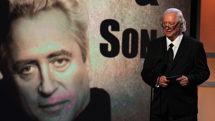 Robert Downey Sr. beim American Cinematheque Award 2011