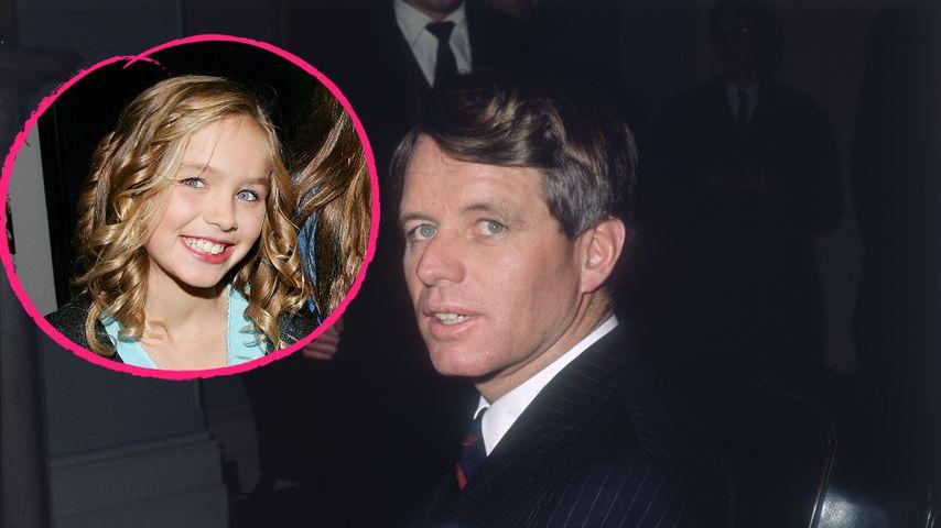 Enkelin von Robert F. Kennedy stirbt mit 22 Jahren