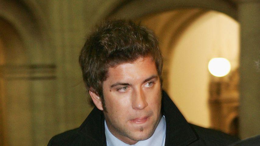 Robert Hoyzer, wegen Spielmanipulation verurteilter Fußball-Schiedsrichter