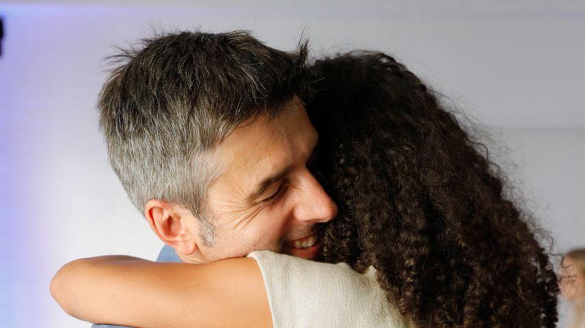 Robert Irschara mit seiner Frau Milka Loff Fernandes
