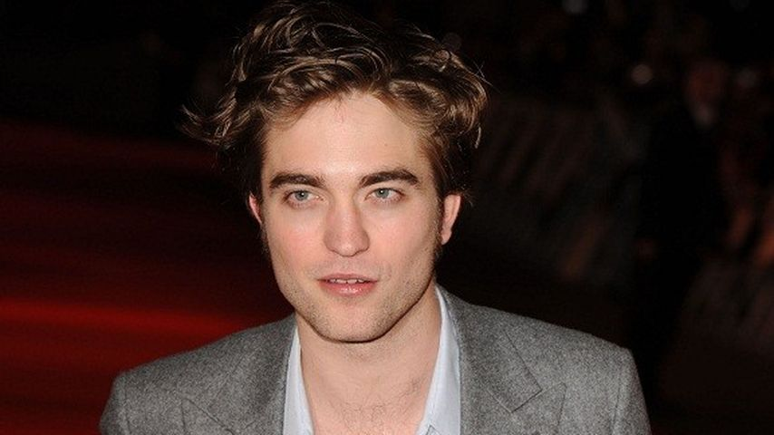 Robert Pattinson hat das beste Twilight-Six-Pack