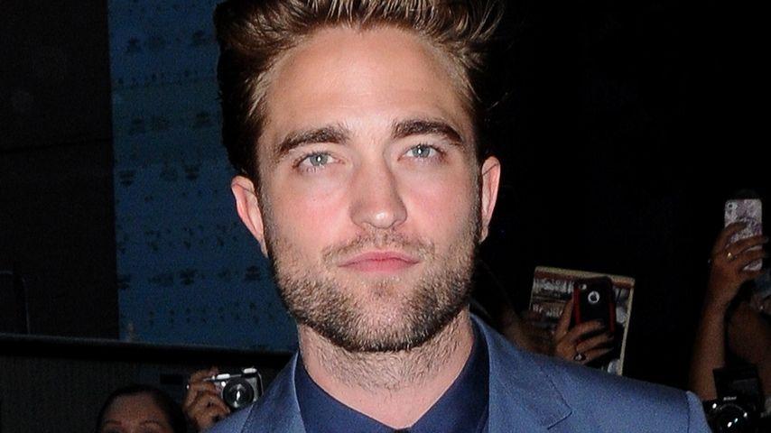 Robert Pattinson verkauft die gemeinsame Villa