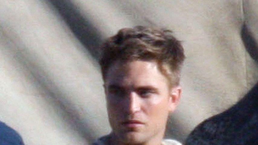 1. Trailer-Ausschnitt von Pattinsons neuem Film!