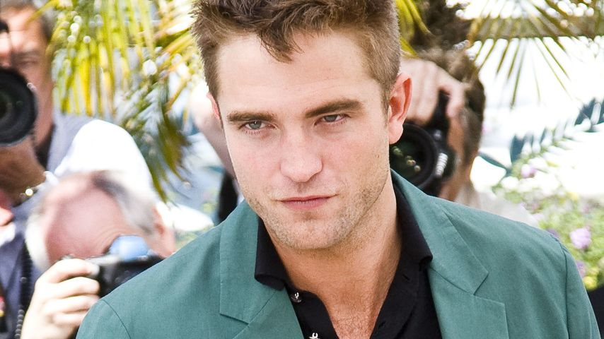Stilvoll? So fand Rob Pattinson seine Sexszenen