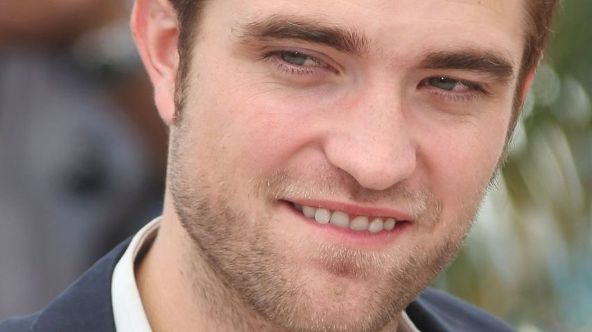 """Robert Pattinson: Rolle in """"Hunger Games 2""""?"""