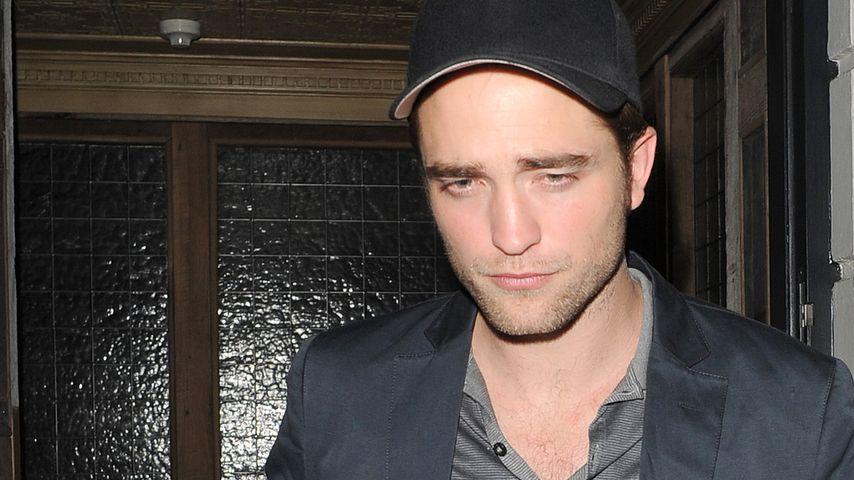 Karriere-Aus? Robert Pattinson zieht sich zurück