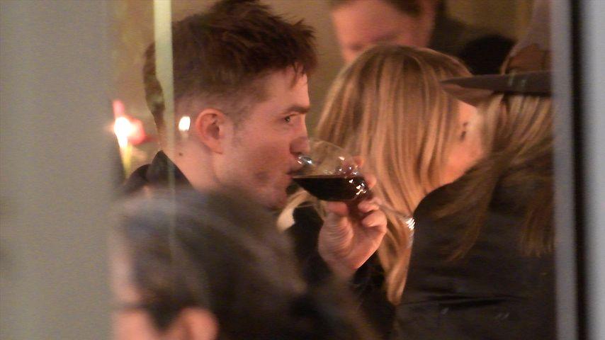 Oh, Wein! Rob Pattinson macht Kreuzberger Nächte wieder lang