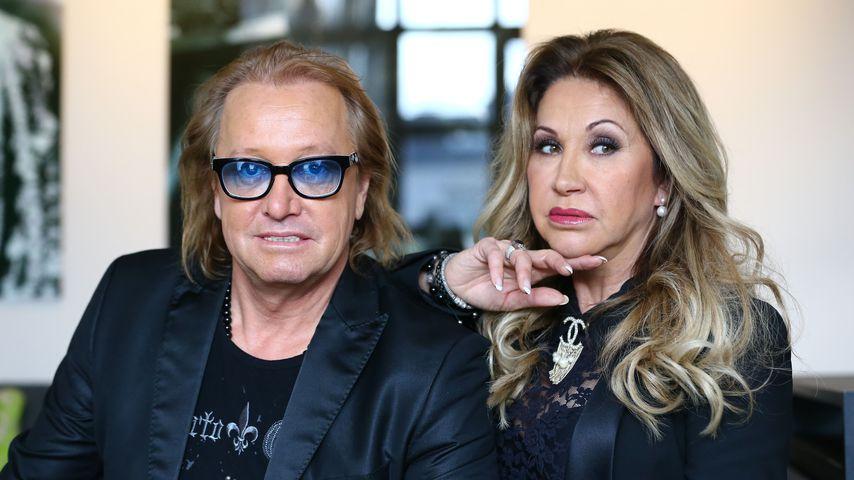 In 25 Jahren: Dachten Robert und Carmen Geiss an Trennung?