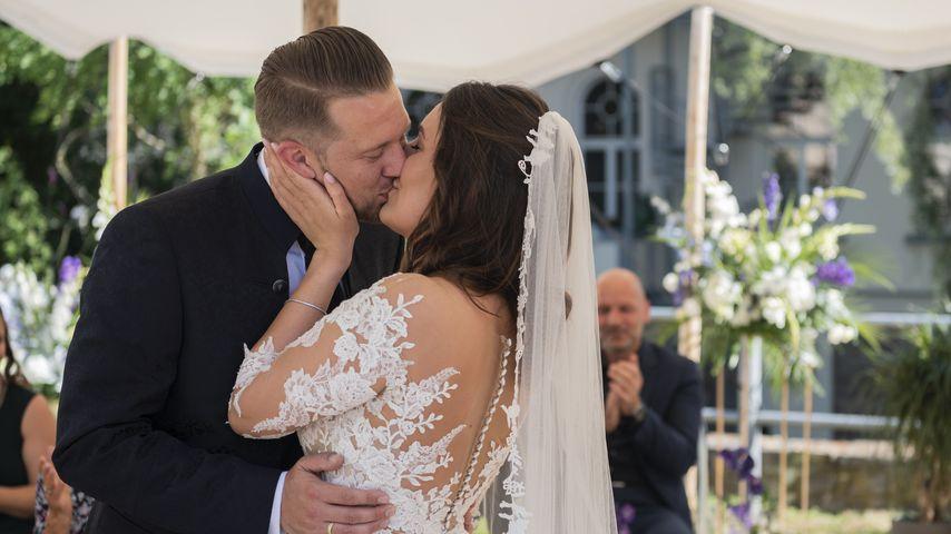 Hochzeit Auf Den Ersten Blick Nein Gesagt