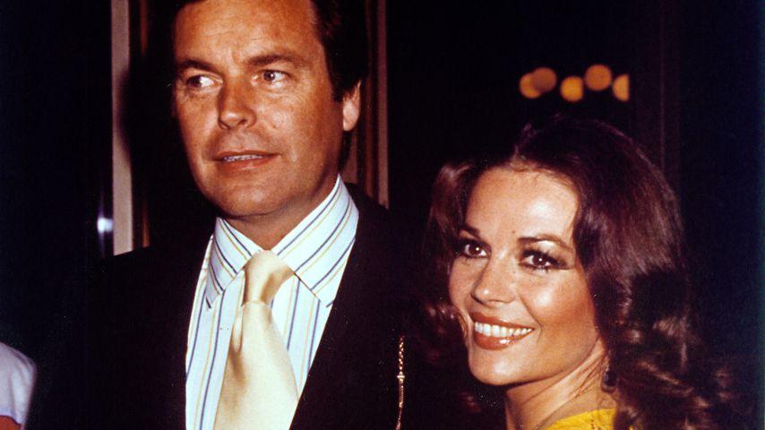 Todesfall Natalie Wood: Ehemann Robert Wagner involviert?